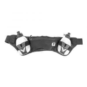 Спортен колан за хидратация IQ Hydrobelt, Черен