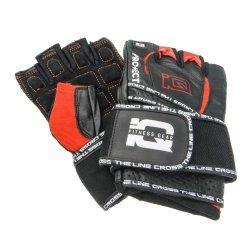 Фитнес ръкавици IQ Burny