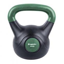 Пудовка inSPORTline Vin-Bell Dark 10 кг