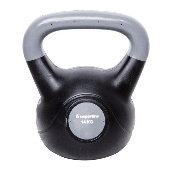 Пудовка inSPORTline Vin-Bell Dark 14 кг