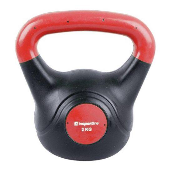 Пудовка inSPORTline Vin-Bell Dark 2 кг