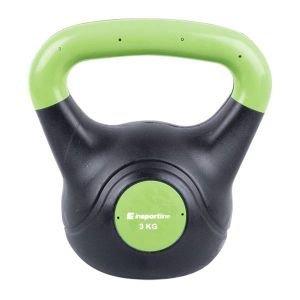 Пудовка inSPORTline Vin-Bell Dark 3 кг