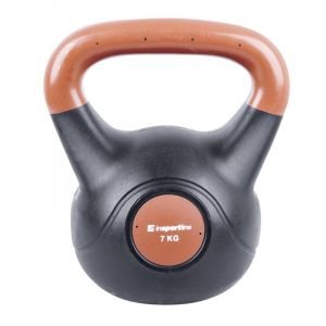 Пудовка inSPORTline Vin-Bell Dark 7 кг