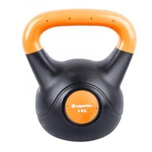 Пудовка inSPORTline Vin-Bell Dark 8 кг