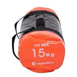 Тренировъчна торба с дръжки inSPORTline 15 кг