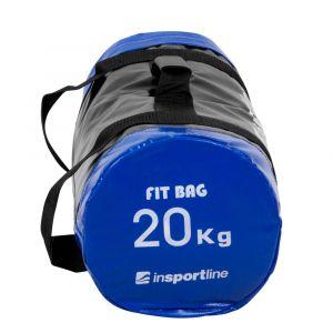 Тренировъчна торба с дръжки inSPORTline 20 кг