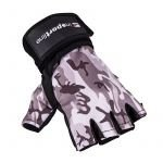Фитнес ръкавици inSPORTline Heido STR