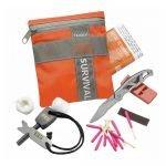 Пакет за оцеляване GERBER Bear Grylls Basic Kit