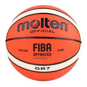 Баскетболна топка MOLTEN BGR7-OI, FIBA