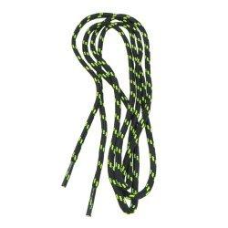 Връзки за обувки-обли HI-TEC Lace Trip 90см, Зелен