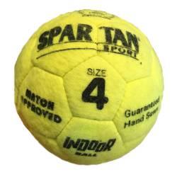 Топка за футбол в зала SPARTAN Indoor