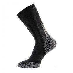 Термо чорапи LASTING ITU, Черен