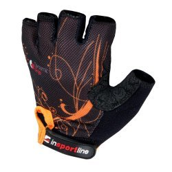 Дамски фитнес ръкавици InSPORTline Hebra