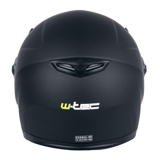 Мото каска W-TEC FS-811