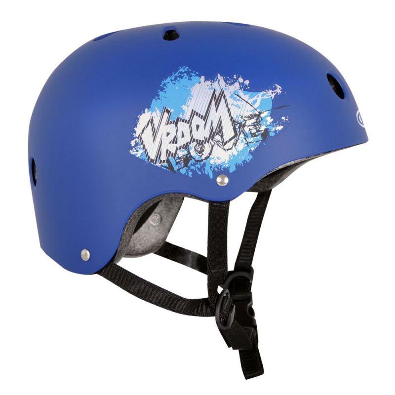 f23baf12738 Каска за скейтборд / велосипед WORKER Vroom