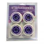 Резервни колела за ролери Worker Mia 70