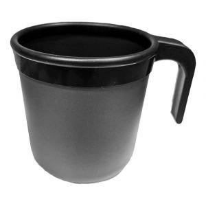 Канче от алуминий LAKEN PTFE Mug 0.4 л