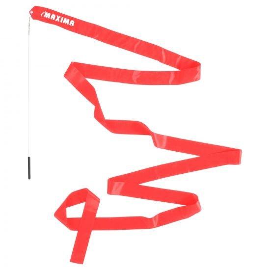 Лента за художествена гимнастика MAXIMA 6м х 5см