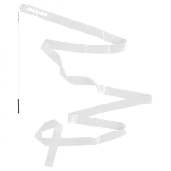 Лента за художествена гимнастика MAXIMA 4м x 5 см
