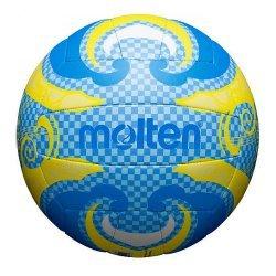 Топка за плажен волейбол MOLTEN V5B1502-C