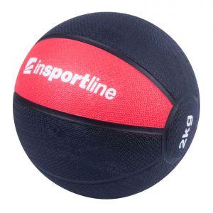 Медицинска топка inSPORTline MB63 2 кг