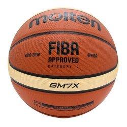 Баскетболна топка MOLTEN GM7X, FIBA