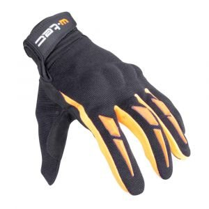Мото ръкавици W-TEC GS-9044, Оранжев
