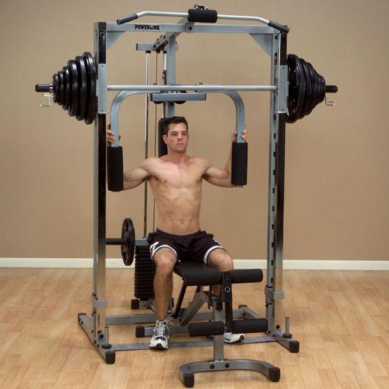 Комбинирана Смит машина Body Solid PSM144XS