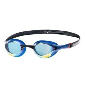 Очила за плуване AQUAWAVE Racer RC, Син