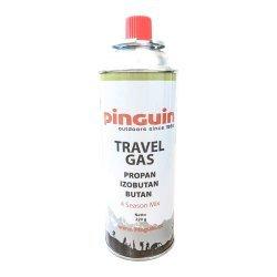 Всесезонна газова бутилка PINGUIN 220 гр
