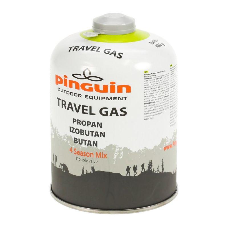 Газова бутилка PINGUIN 450 гр