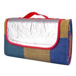 Одеяло за пикник inSPORTline 130 x 135 см.