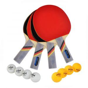 Комплект за тенис на маса JOOLA Team Germany School