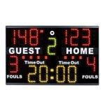 Електронно табло за различни спортове Favero PS-M