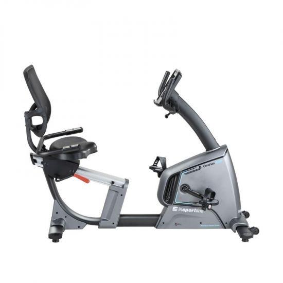 Хоризонтален велоергометър inSPORTline Omahan RMB