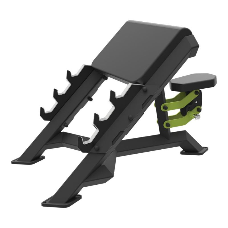Скот пейка 45°  - 60° THD Fitness TITAN