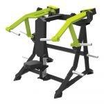 Преса за рамо THD Fitness TITAN