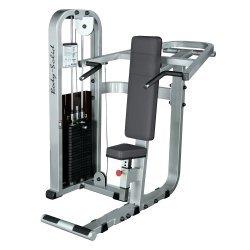 Преса за рамена Body-Solid SSP-800G/2