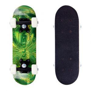 Скейтборд SPARTAN Mini Board 17