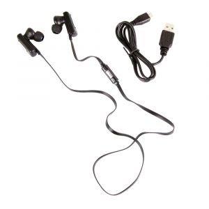Спортни слушалки с Bluetooth InSPORTline Anval