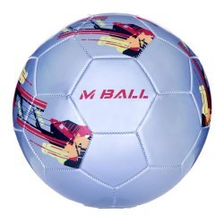 Футболна топка SPOKEY Mball