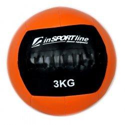 Тренировъчна топка inSPORTline Walbal 3 кг