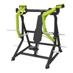 Преса за гърди THD Fitness TITAN