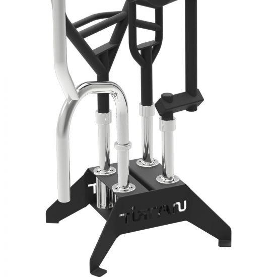 Стойка за лостове 004 Fitness TITAN