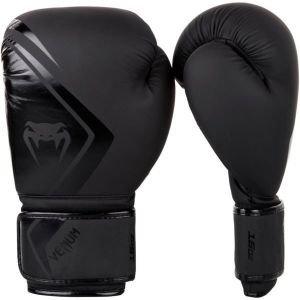 Боксови ръкавици VENUM CONTENDER 2 Black black
