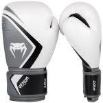 Боксови ръкавици  VENUM CONTENDER 2 White grey black