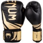 Боксови ръкавици VENUM CHALLENGER 3 BOXING GLOVES BLACK GOLD