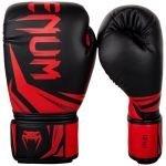 Боксови ръкавици VENUM Challenger 3 Black red
