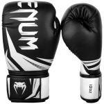 Боксови ръкавици VENUM Challenger 3 Black white