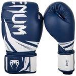 Боксови ръкавици VENUM Challenger 3  Navy blue white